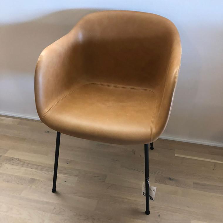 Muuto Fiber Chair Udstillingsmodel