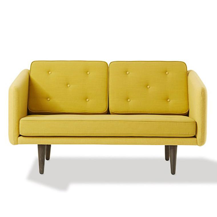 Fredericia Furniture 2002 NO. 1 2-Pers Sofa