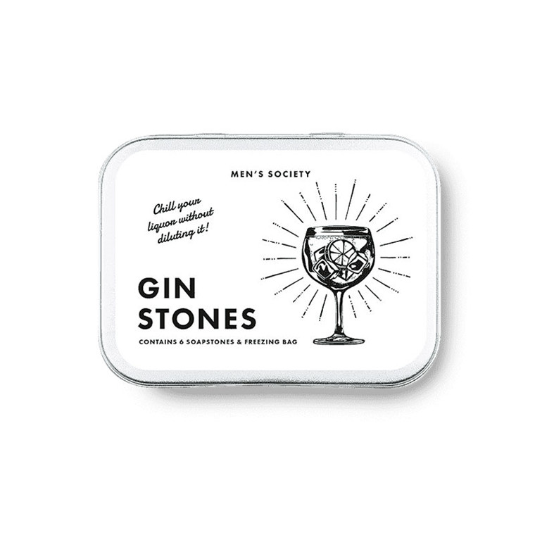 New Mags Gin Cooling Stones