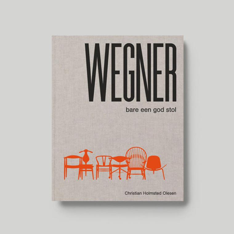 New Mags Wegner Bare Een God Stol Bog