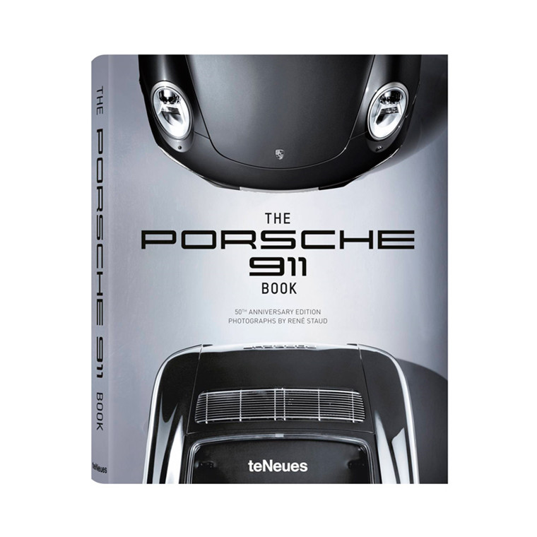 New Mags The Porsche 911 Bog