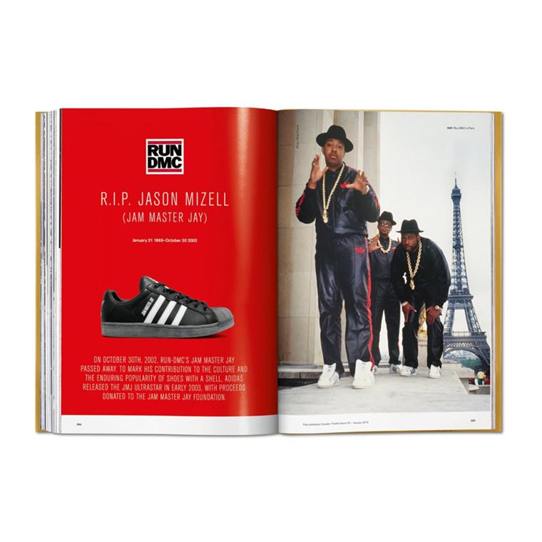 New Mags Sneaker Freaker: The Ultimate Sneaker Book