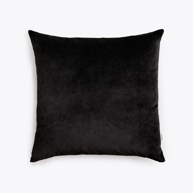 New Works Velvet Cushion Sort
