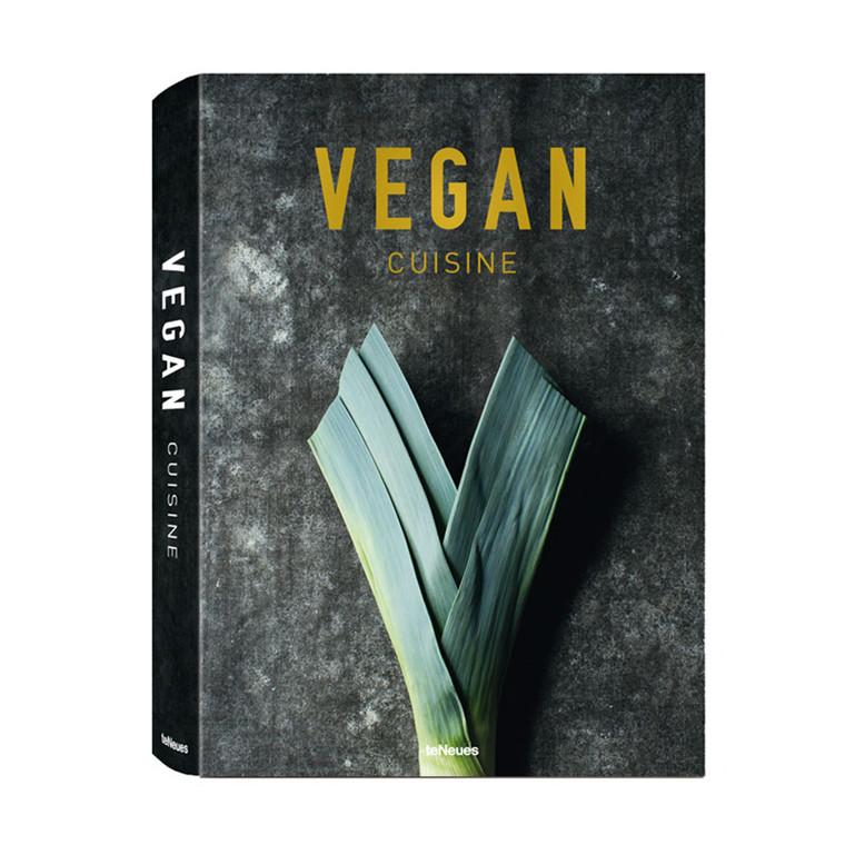 New Mags Vegan Cuisine Bog