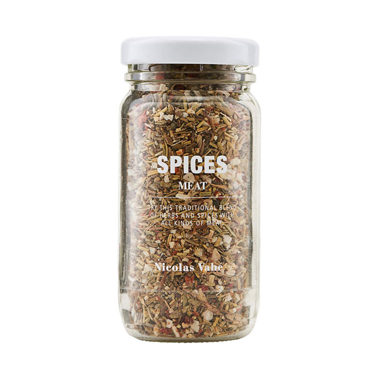 Nicolas Vahé Meat Seasoning With Herbs & Spices