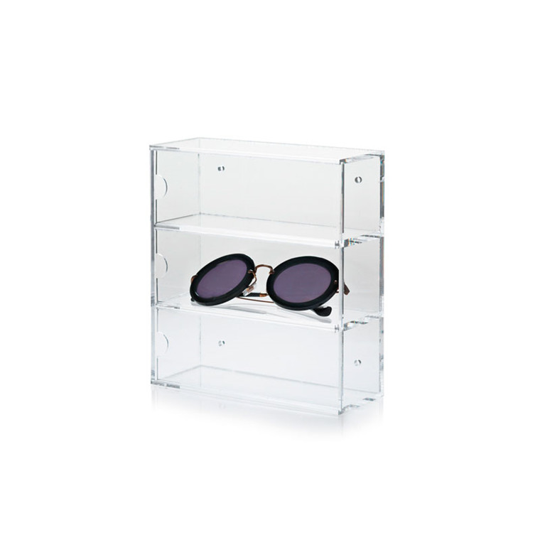 Nomess Clear Eyewear Box