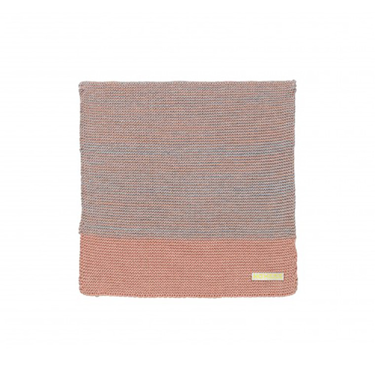 Nomess Dish Cloth Peach