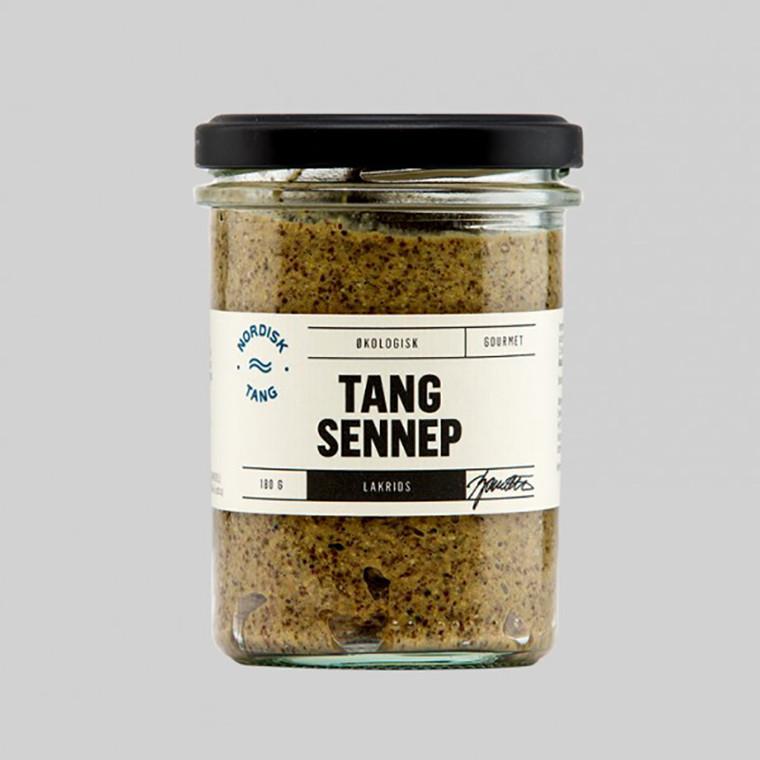 Nordisk Tang Tangsennep Lakrids