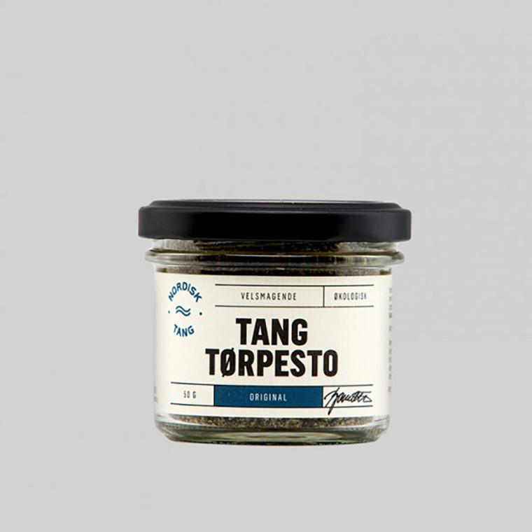 Nordisk Tang Tørpesto