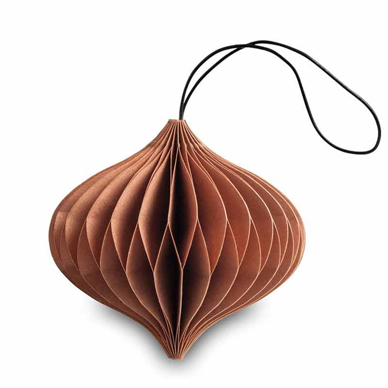 Nordstjerne Paper Onion Copper