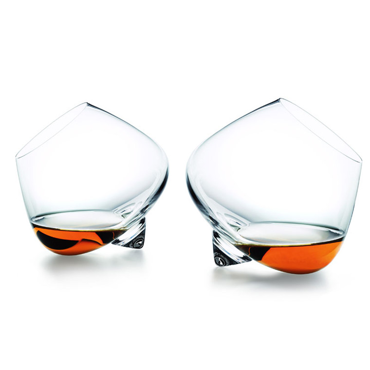 Normann Cph Cognac Glasses