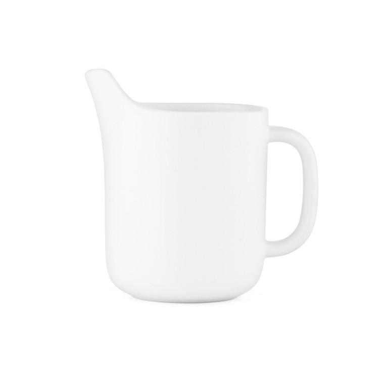 Normann Cph Bliss Milk Jug White