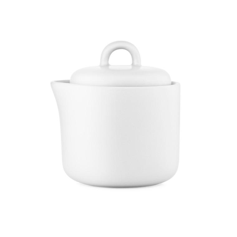 Normann Cph Bliss Sugar Bowl White