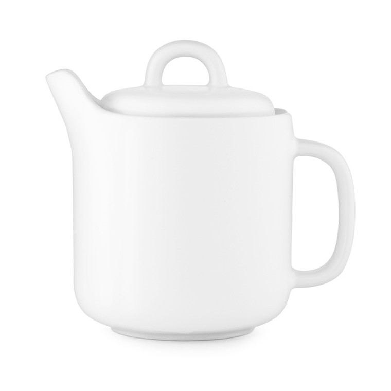 Normann Cph Bliss Teapot White