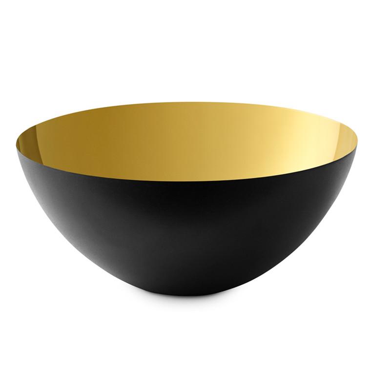 Normann Cph Krenit Skål Guld Ø 16