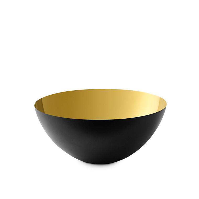 Normann Cph Krenit Skål Guld Ø 8,4