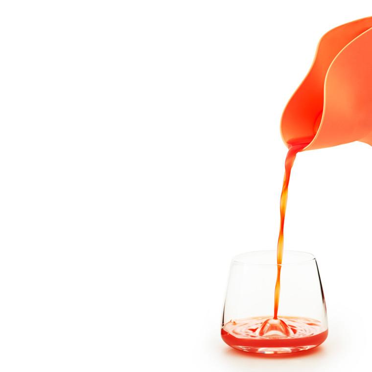 Normann Cph Squeezer Orange
