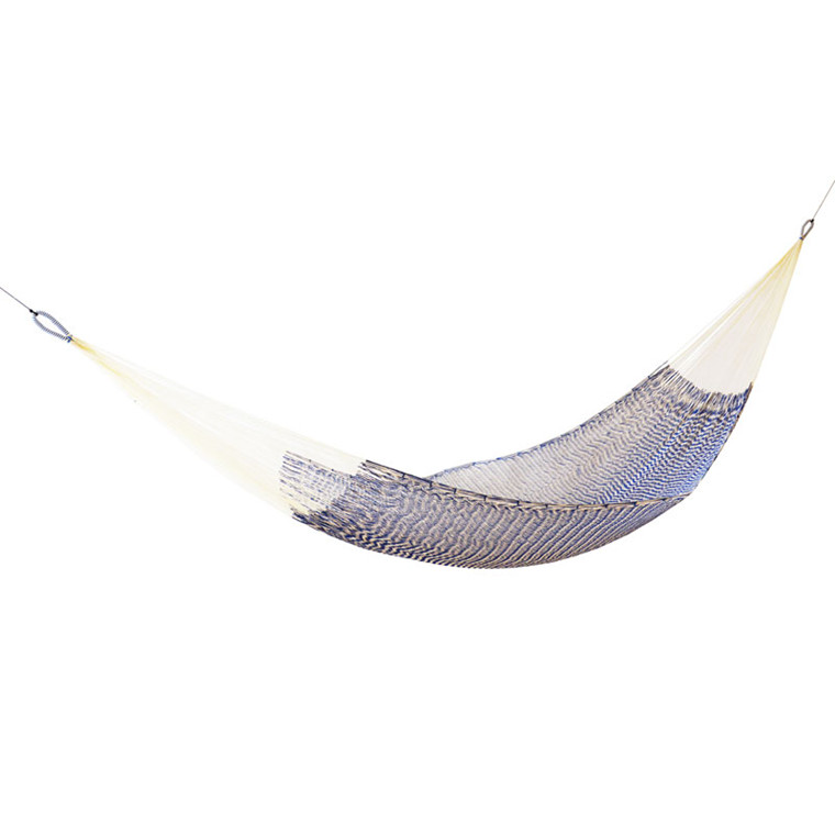 OK Design Ama Hammock Blue White