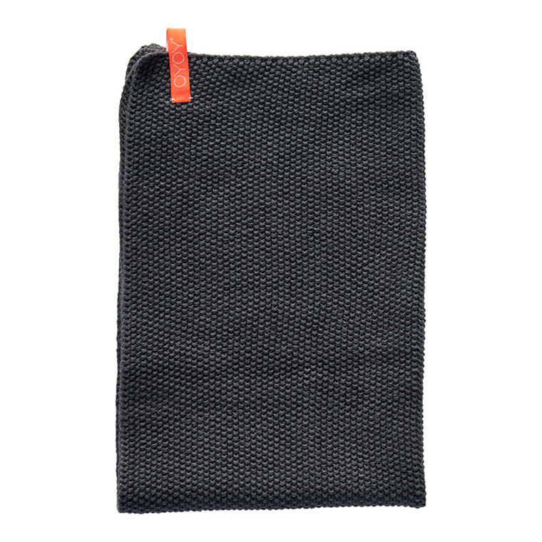 OYOY Mini Towel Grey