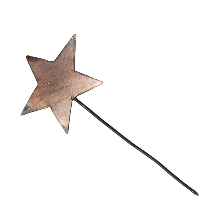 Oi Soi Oi Star Copper