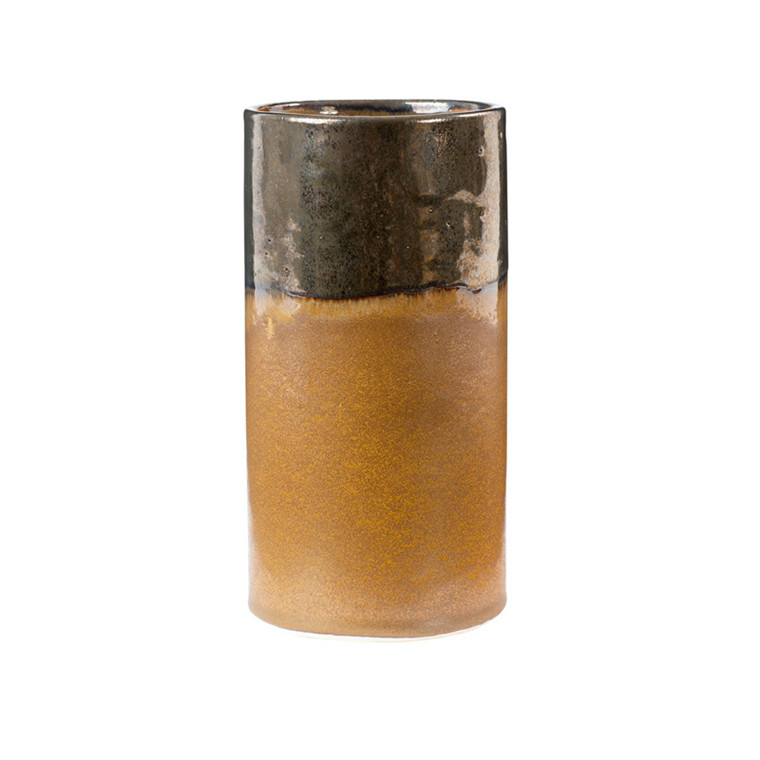 Oi Soi Oi Ceramic Vase Gold