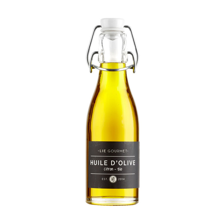 Otherwine Lie Gourmet Olivenolie Citron