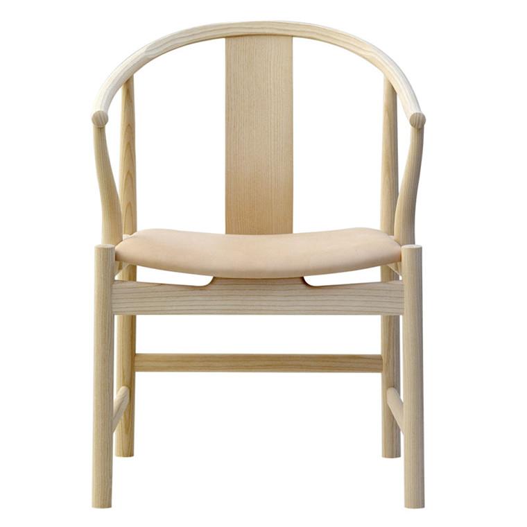 PP Møbler PP56 Kinastolen Polstret Sæde