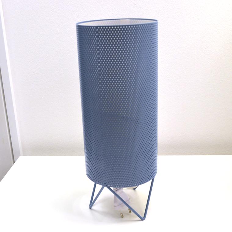 Gubi Pedrera H2O Bordlampe Blue Udstillingsmodel