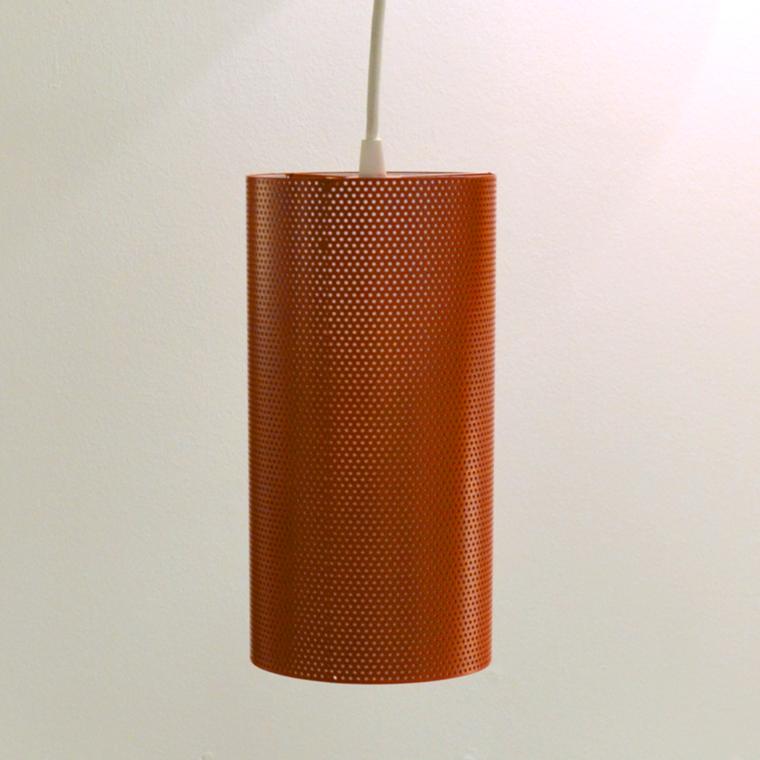 Gubi Pedrera H2O Pendel Red Udstillingsmodel