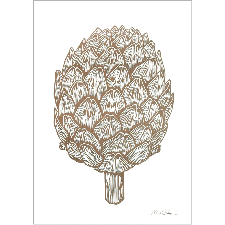 Monika Petersen Artichoke A5