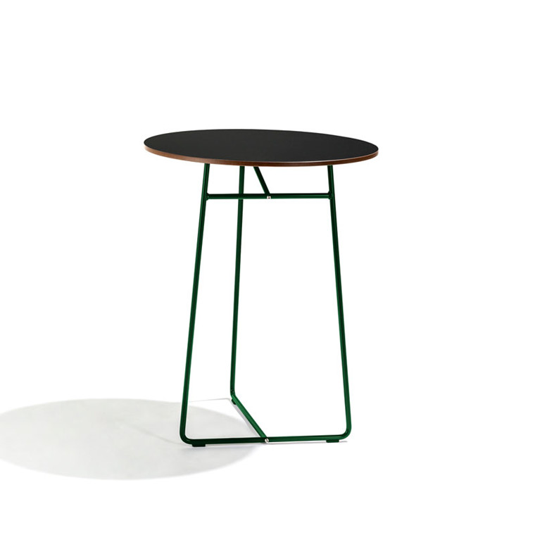 Skargaarden Resö Table 60 CM Dark Green