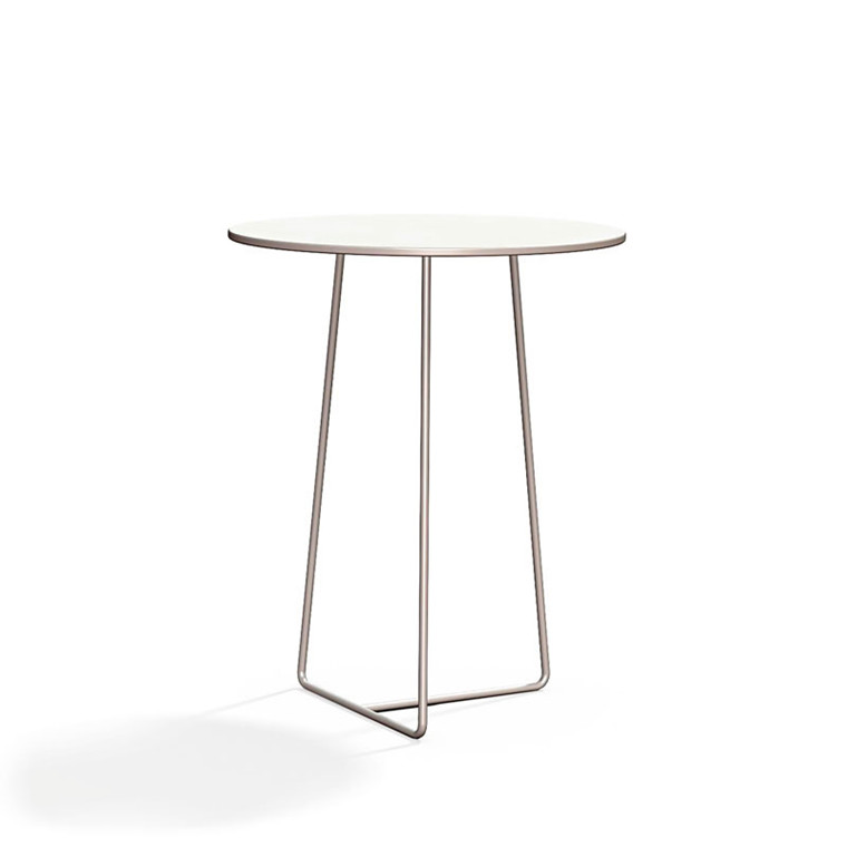 Skargaarden Resö Table 60 CM White