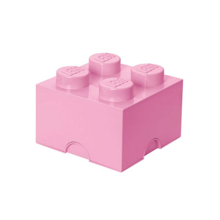 Room Copenhagen Brick Rosa