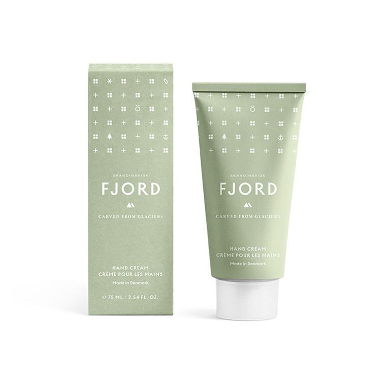 SKANDINAVISK Fjord Hand Cream