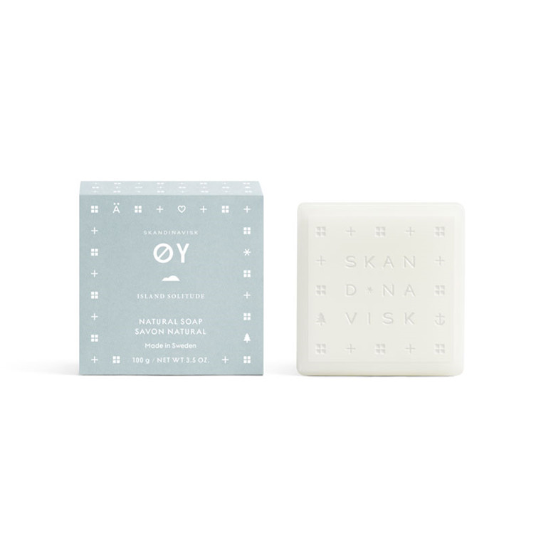 SKANDINAVISK ØY Bar Soap