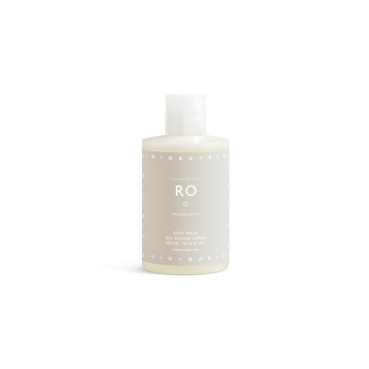 SKANDINAVISK RO Body Wash