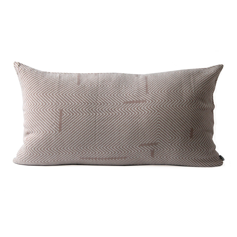 Semibasic REST Hotel Kintsugi Cushion Amber