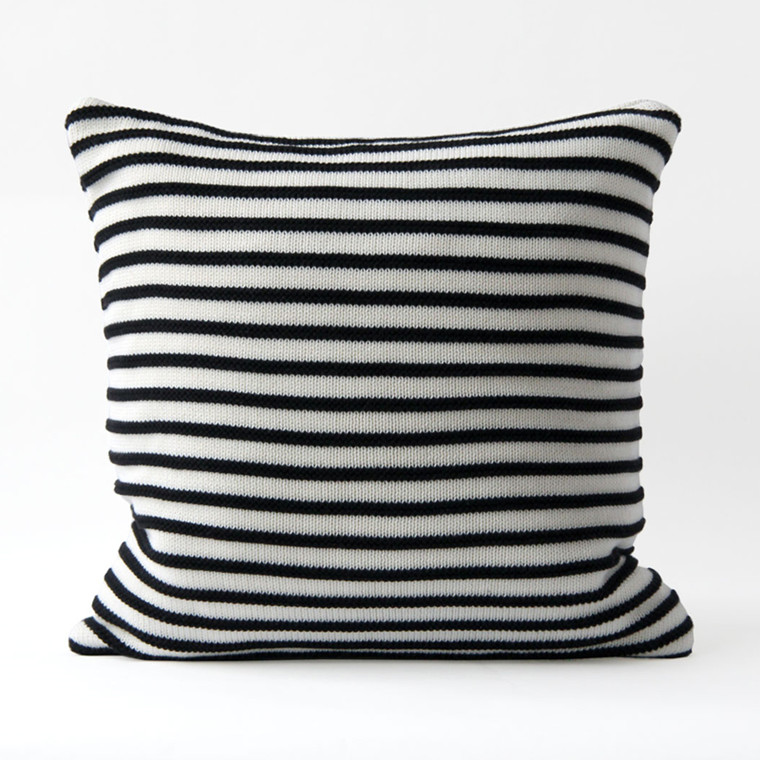 Semibasic STILL Cushion Stripe 50 cm