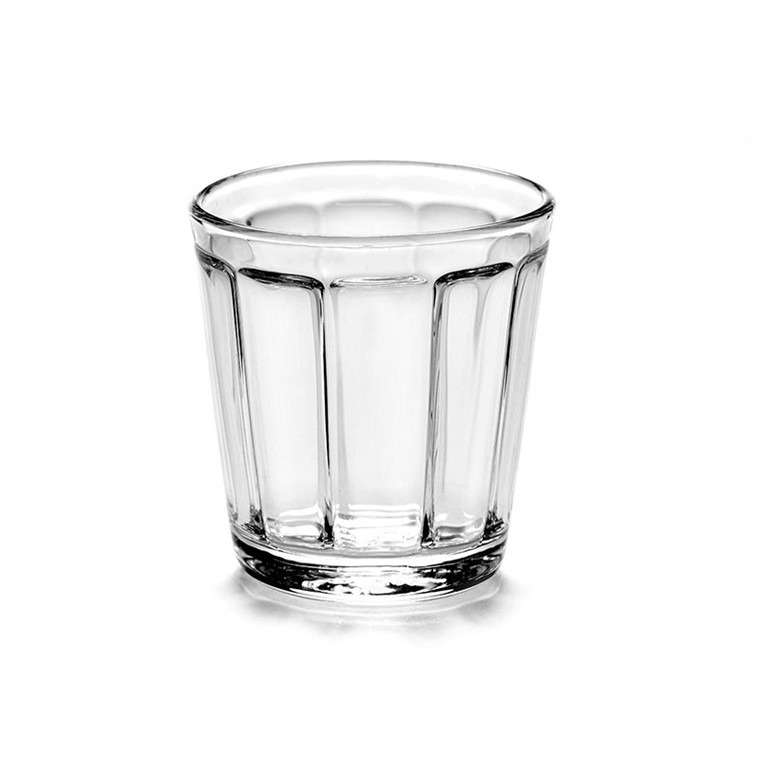 Serax Surface Espresso Glass