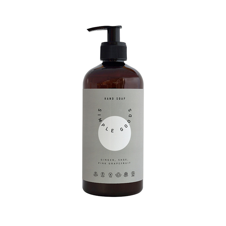 Simple Goods Hand Soap Grape