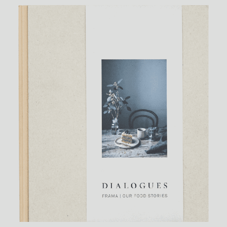 New Mags Dialogues By Frama & Another Stories Book