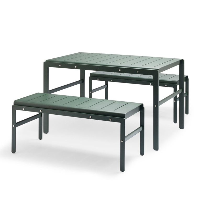 Skagerak Reform Set Hunter Green