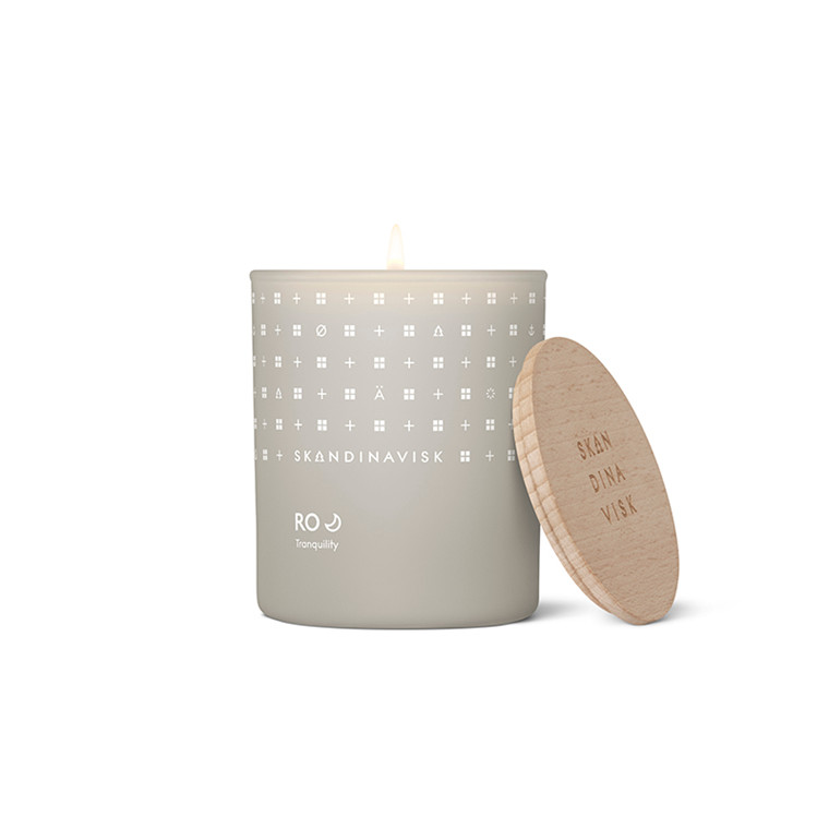 SKANDINAVISK Ro Scented Candle Large