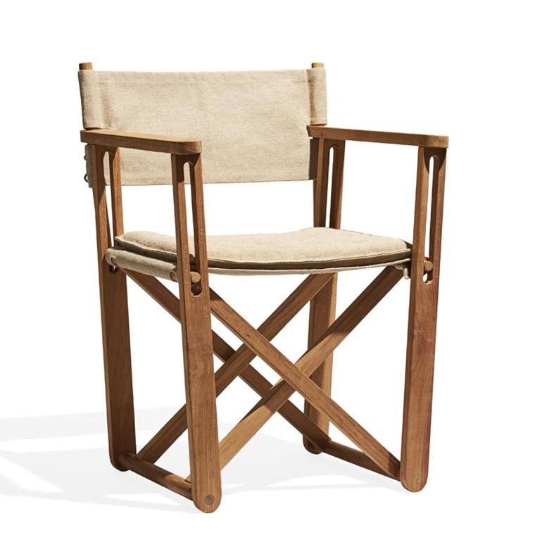 Skargaarden Kryss Lounge Chair