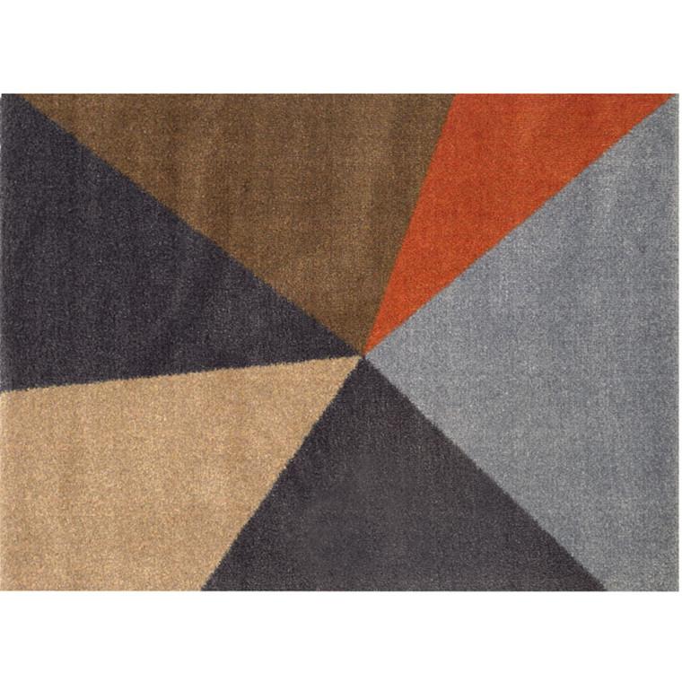 Skriver Collection Trendmat Delux Art Orange
