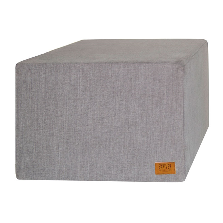 Skriver Collection HotMadi Cube Light Grey