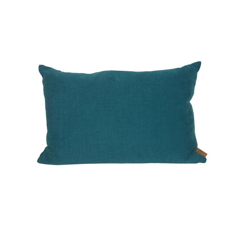 Skriver Collection HotMadi Cushion Petrol