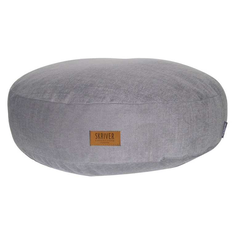 Skriver Collection HotMadi Puf Light Grey