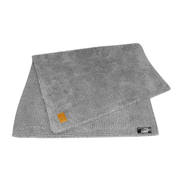 Skriver Collection Bath Mat Grey 50 x 80 cm