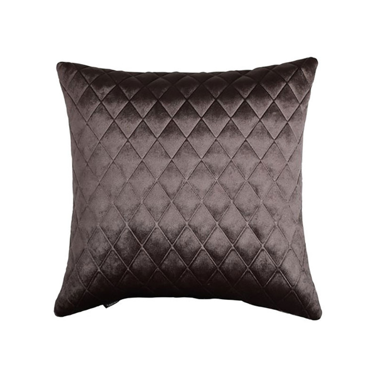 Specktrum Daytona Pillow Grey/Brown